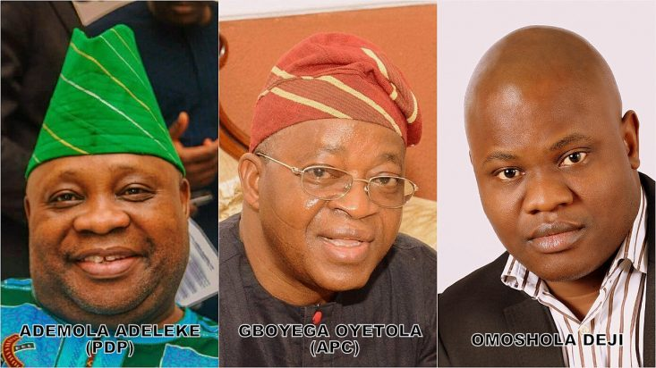 Osun 2018 Rerun Election: Foretelling The Governor-Elect –	By Omoshola Deji