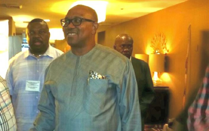 Group Rebukes Peter Obi For Fomenting Trouble In South East