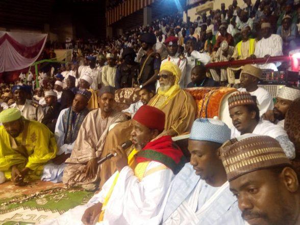 Dahiru Bauchi Pray For Nigeria