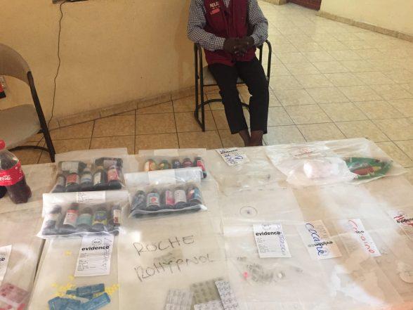 NDLEA Raises Alarm Over New Methods Of Supplying Codeine In Kano