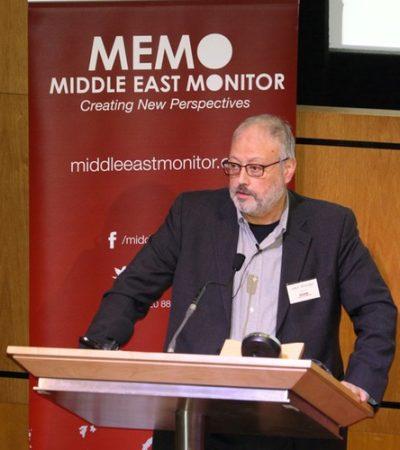 Turkey aide rejects Riyadh's Khashoggi death story, echoing Western skepticism
