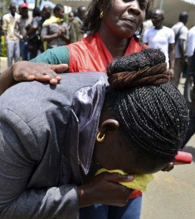 Al Shabaab attack kills two Kenyan teachers