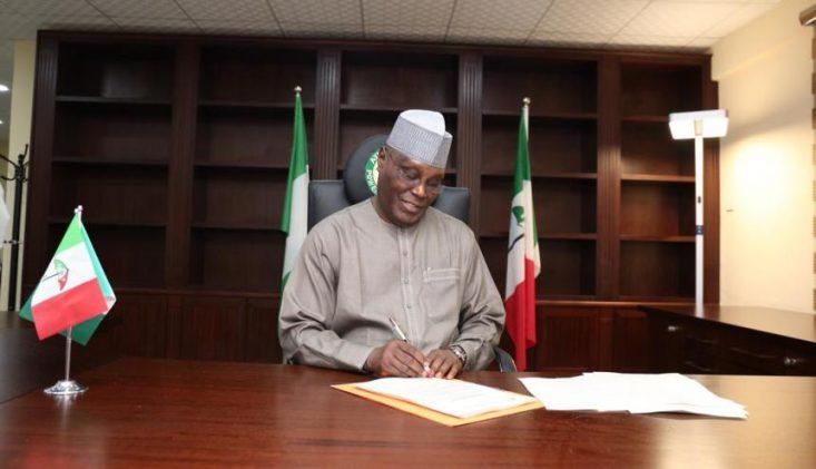 Atiku Rejects Move To Postpone Elections In Borno, Adamawa And Kaduna States