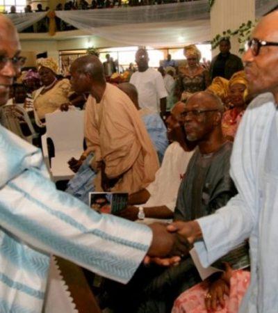 5 Reasons Atiku Will Beat Buhari Silly –By Phrank SHAIBU