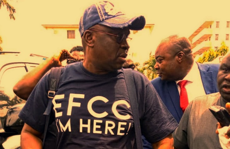 Alleged N6.9bn Fraud: EFCC Re-arraigns Ex-Ekiti Gov, Fayose