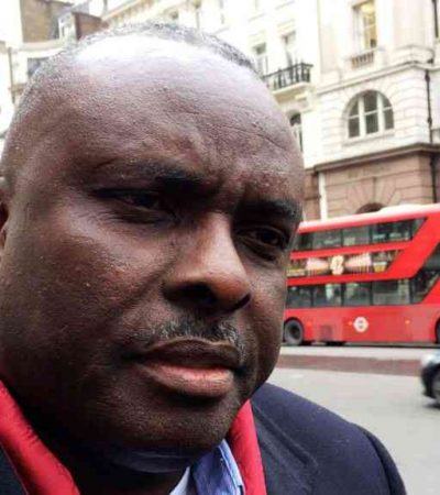 Ibori Drags UK To EU Court Of Human Rights