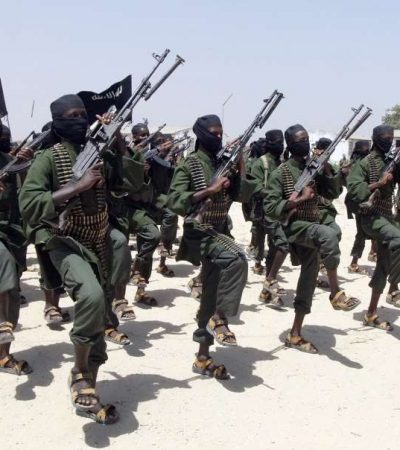 US airstrike in Somalia kills about 60 al-Shabab fighters