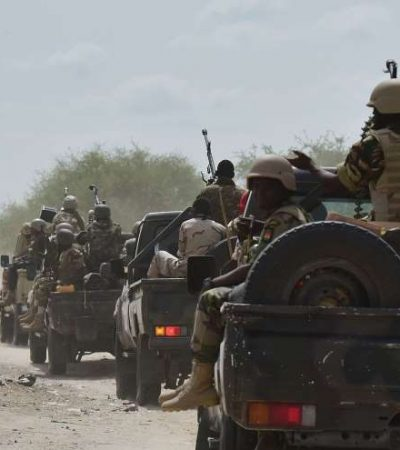Army reorganises training to tackle resurgence of banditry
