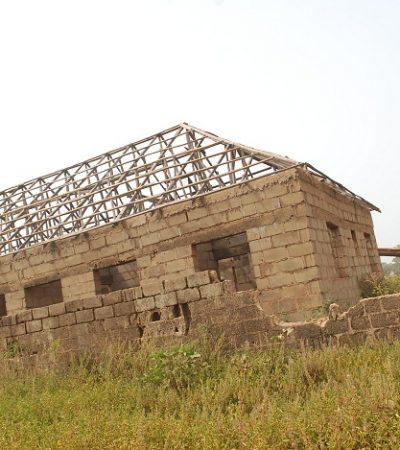 Kaduna Community Builds Own Hospital
