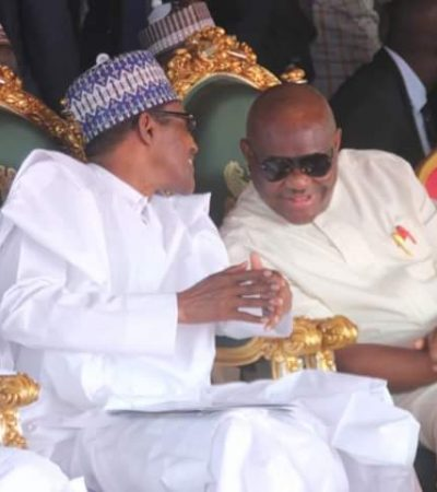 Affordable Air Travel, Key To Our Development Plan – President Buhari