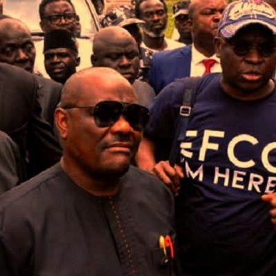 We are not ready for Fayose's trial yet, EFCC counsel tells court