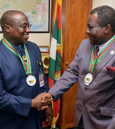 Baru Charges Petroleum Explorationists To Find More Oil