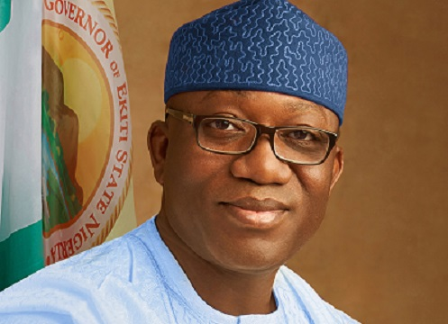 Group carpets Fayemi over support for creation of Fulani Settlementsin Ekiti, other States