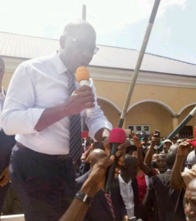 International Women's Day: Edo NAWOJ Hails Obaseki For Signing Violence Prohibition Bill Into Law