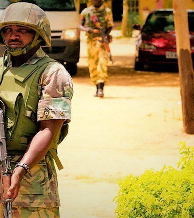 Army Denies Shiites' Claim Of Killing 10 Members In Abuja Clash