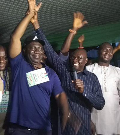 Ekweremadu Picks PDP Senatorial Ticket In A Landslide Victory
