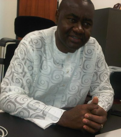 Re: Interview By Minister Of Transport, Rotimi Amaechi Accusing Me Of Betrayal… Senator Magnus Abe