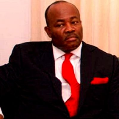 Group alleges Akpabio, APC chieftains plotting state of emergency in Akwa Ibom …Recruit mercenaries from Chad to cause chaos