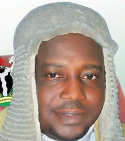 Edo Deputy Speaker Impeached