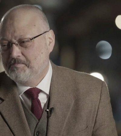 How the man behind Khashoggi murder ran the killing via Skype