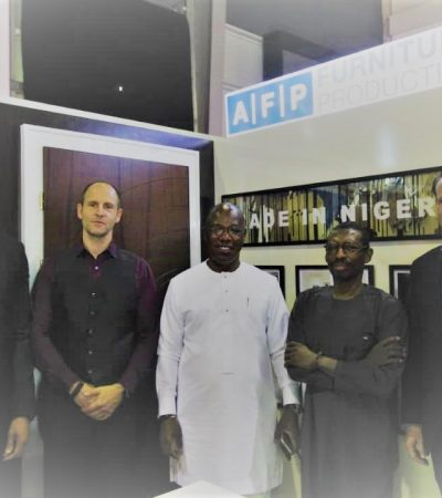 Julius Berger-AFP Is Taking Home, Hospitality Designs To Next Level – Swiss Investor