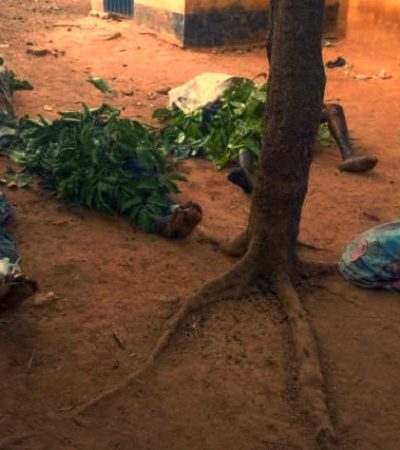 Despite Curfew, Gunmen In Military Fatigues Invade Kaduna Community