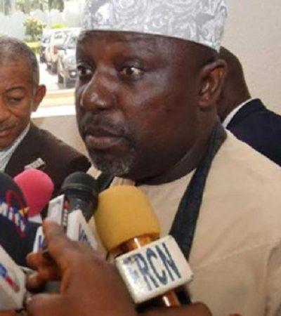 Osita Okechukwu Should Stop Insulting Gov. Rochas Okorocha