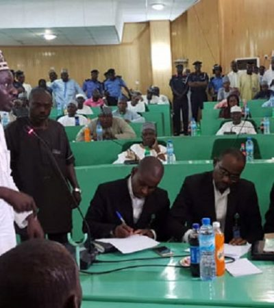 Investigative Committee: We Don't Sponsor Thuggery, Kano State Govt Insists