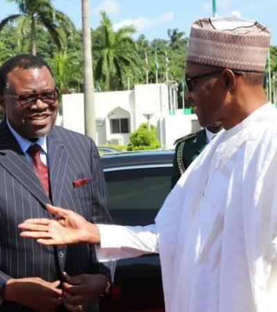 We'll Make Nigeria Live-Able Again, President Buhari Assures