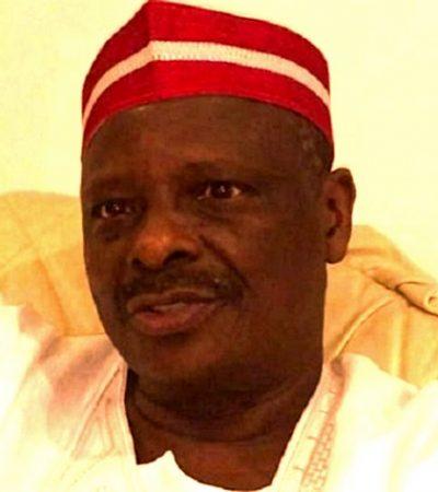 Kwankwaso Has Already Formed Abba's Cabinet