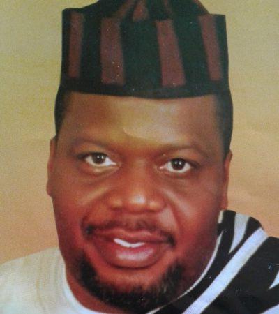 2019:Benue SDP Presents Hwande As Guber Flagbearer