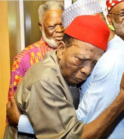 """Endorsement Of Atiku Abubakar By A Few Igbo Men Is Premature"" – IPOB"