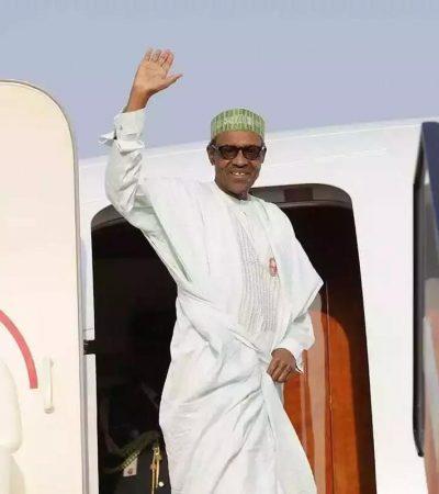 Benue APC Welcomes President Buhari To Benue As Police Deploys 1000 To Campaign Venue