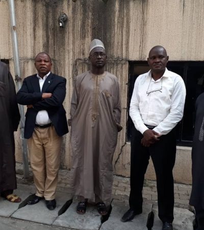 Alleged N49m Fraud: EFCC Arraigns Ministry Director, Four Others