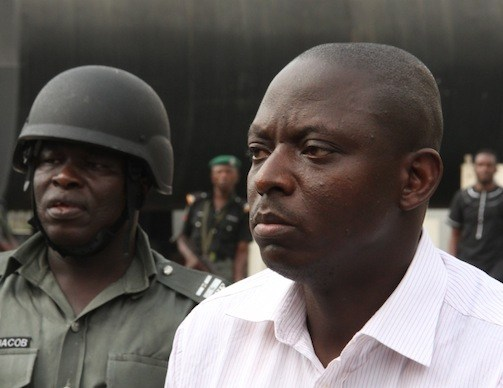 EFCC Files Fresh Charges Against Ex-NIMASA DG , 6 Others