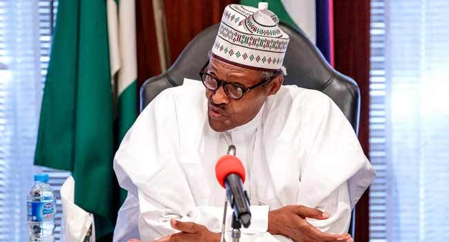 Use Your Weight And Influence To Ensure Peaceful Elections – President Buhari Tells Traditional Rulers