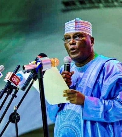 Atiku, PDP Plan To Smuggle In Weapons, Cash Through Cameroon – APC Chieftain