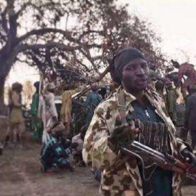 Army deploys new strategy to counter Boko-Haram insurgency