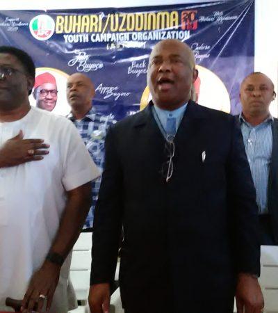 Okorocha, Okafor, Others To Face Expulsion – Uzodinma, Madumere Say Buhari Will Win South East