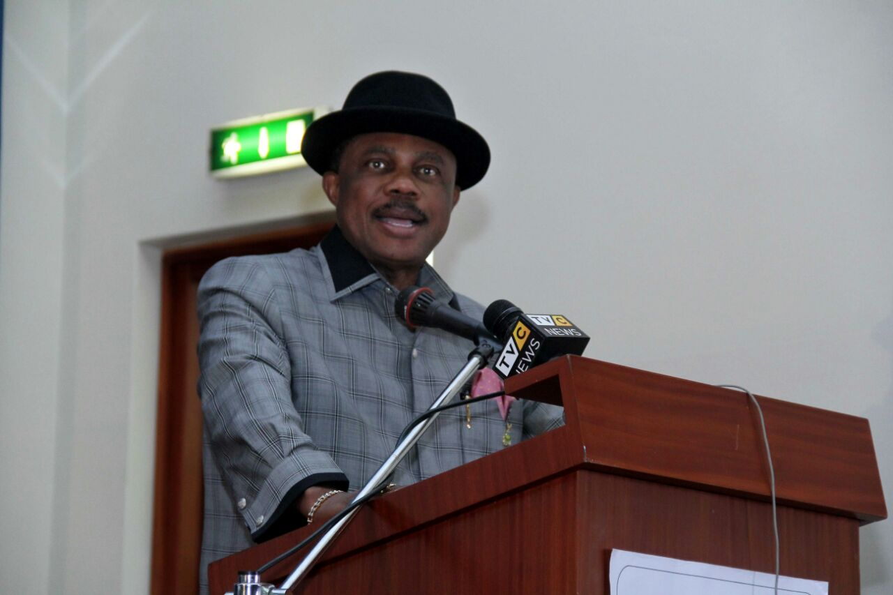 Air Peace is driven by sheer patriotism, says Obiano as airline starts intercontinental flights on Wednesday, July 3