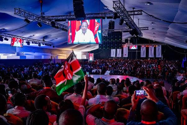 Applications For Tony Elumelu Foundation Entrepreneurship Programme 2019 Opens On TEFConnect