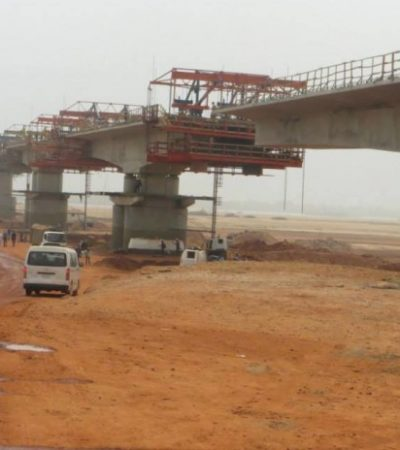 FG Releases N33bn For Second Niger Bridge Project