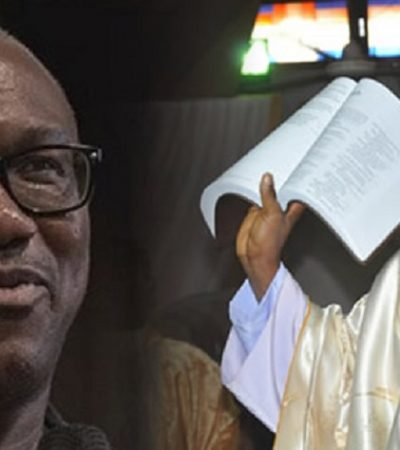 2019: I'm Scripturally Right, Rev. Fr. Mbaka Defends Outburst