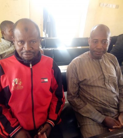 Ex Chair, Sec. Of College Cooperative Dock Over N6.3m Fraud