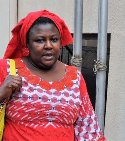 N5m Fraud: Defendant's Plea For Favour Forces Judge's Withdrawal