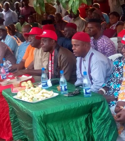 2019: Igbo, Hausa Communities In Benue Declare Support For PDP