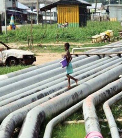 Who Is Against A Secured Trans Forcados Pipeline? – By Chika Madubuike-Onuora