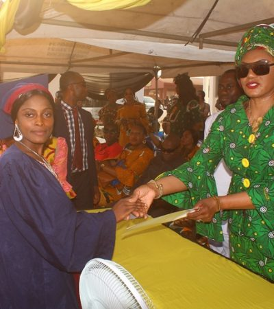 Our Goal is No Idle Hands In Anambra – Obiano