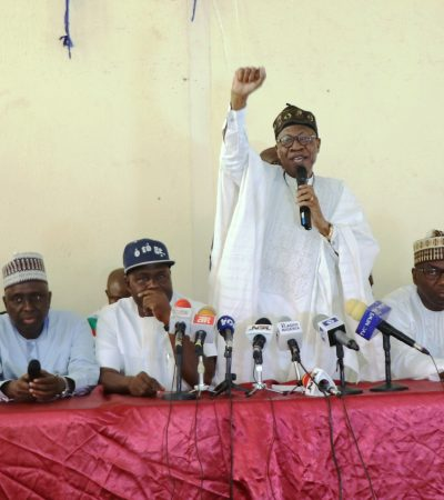 Feb. 23rd Is 'Day Of Liberation' In Kwara – Minister