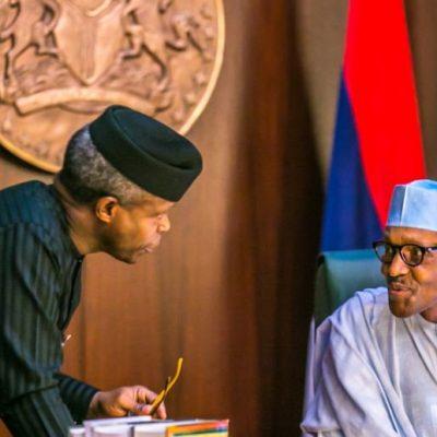 PDP urges Buhari, Osinbajo to make public their assets